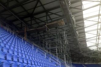 Red Bull Arena December 2014